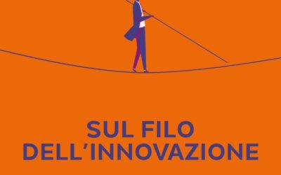 Sul filo dell'innovazione: il libro di Domenico Lanzilotta che racconta il risveglio della piccola impresa